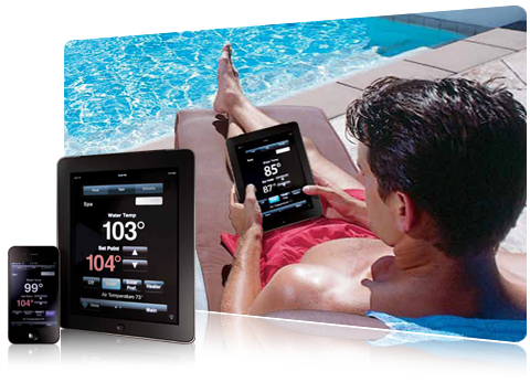 Pool Automation Amped Automation Pty Ltd